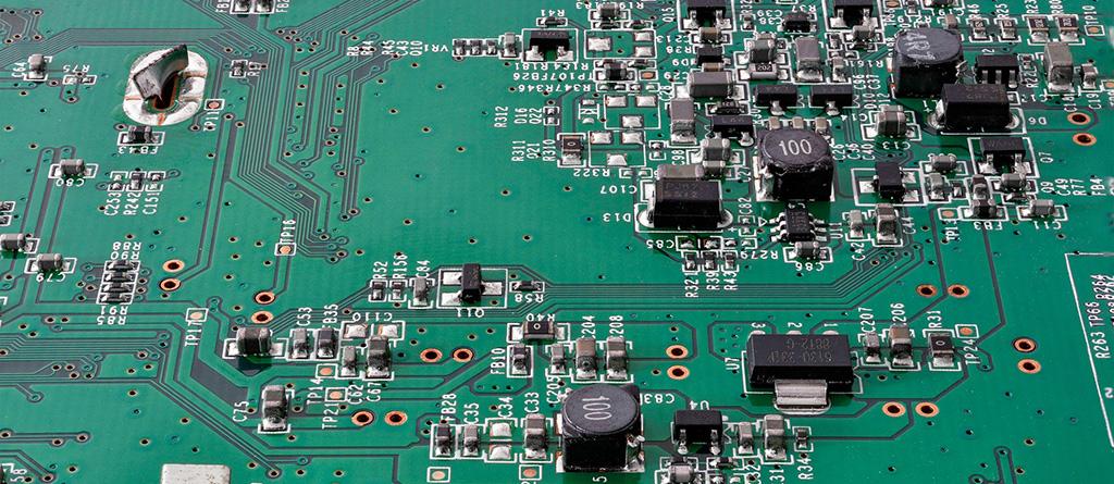 Tecnología, semiconductores, temáticos