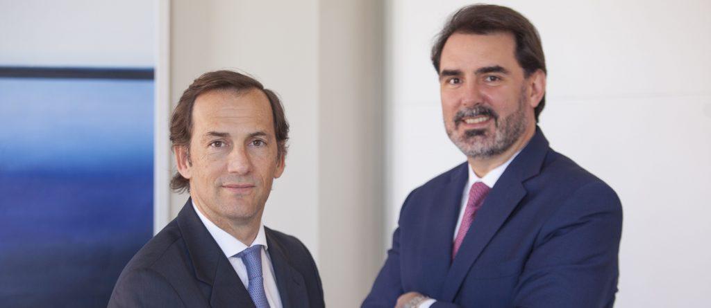 Borja Durán y Jorge Coca, Wealth Solutions