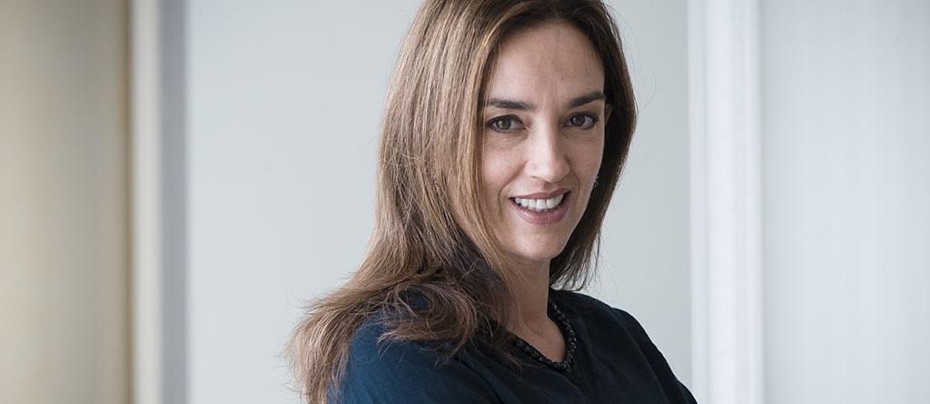 Patricia de Arriaga, Noticia