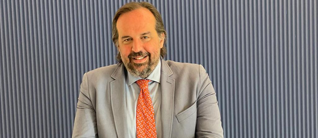 Jaime Ventura, Austral Venture Gestión