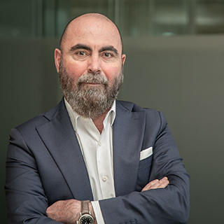 José Antonio Pérez, Sabadell AM