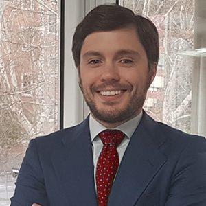 Jacobo Ortega, Santander AM