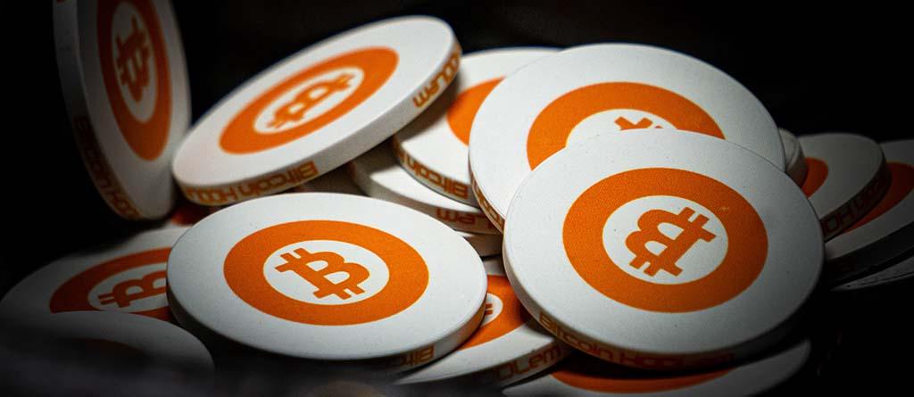 bitcoin, criptoactivos