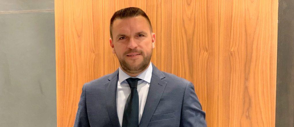Óscar Pino. Firma: Inversis (Cedida)