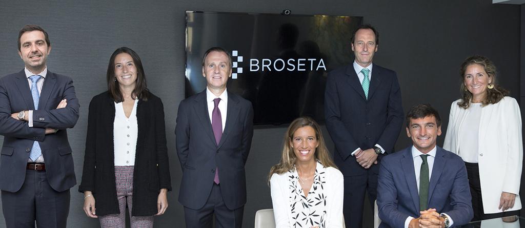 Equipo Mercantil BROSETA-2