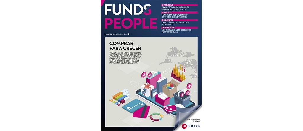 Revista FundsPeople operaciones M&A
