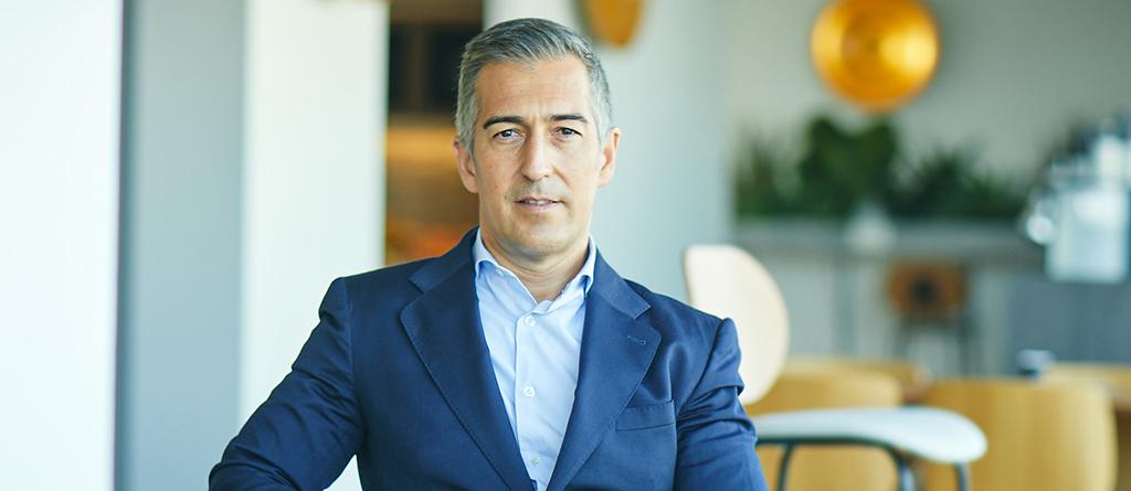 Juan Criado, Beka Finance