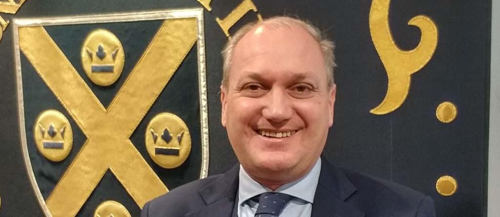 Aurelio García NOTICIA