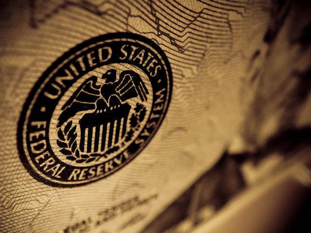 Federal Reserve Reserva Federal Yellen