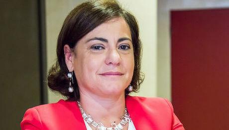 Gabriela Figueiredo Dias CMVM