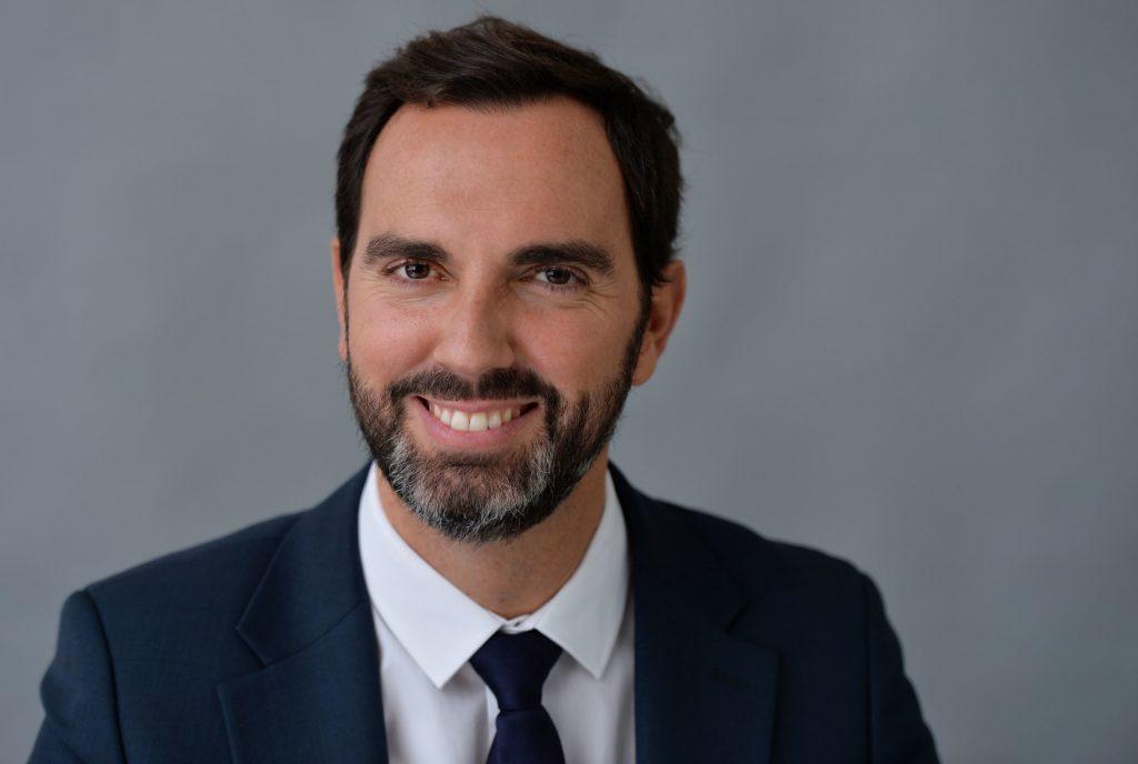Gonzalo Thome Liontrust