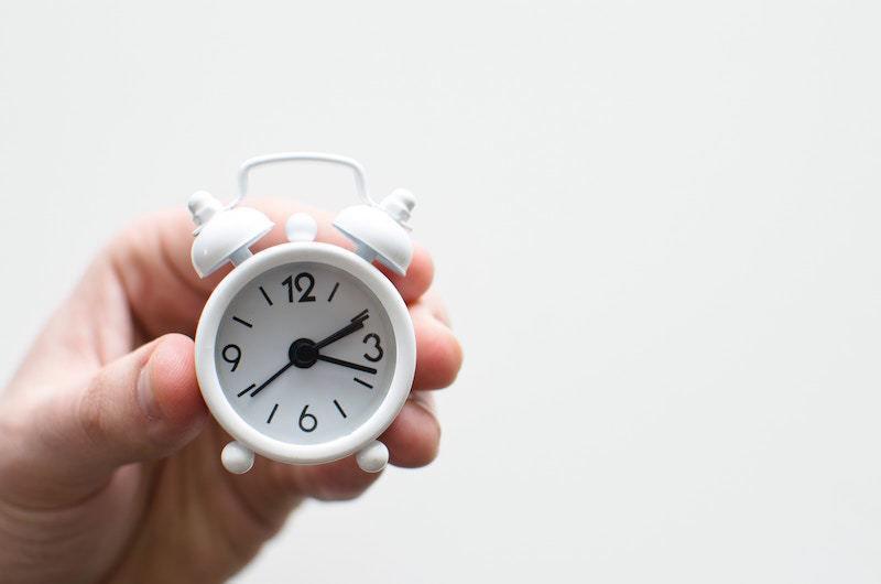 Countdown relogio