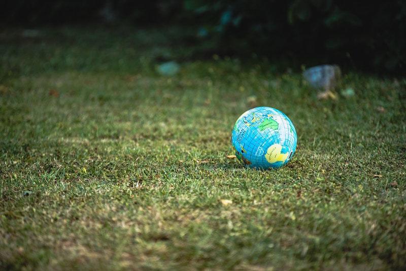 verde mundo