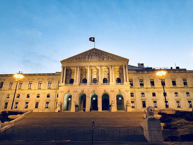 Assembleia Portugal República