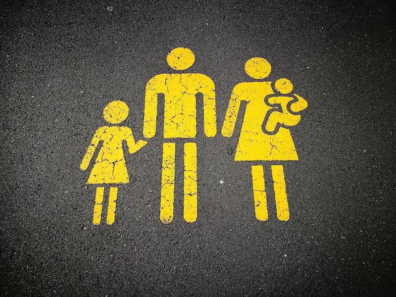 familias poupança