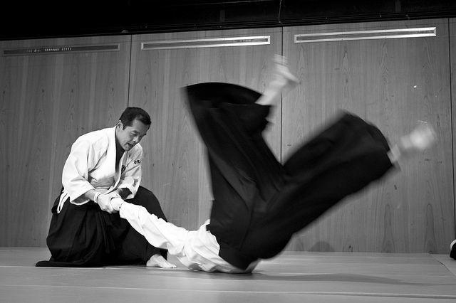 luta frente a frente versus karate combate