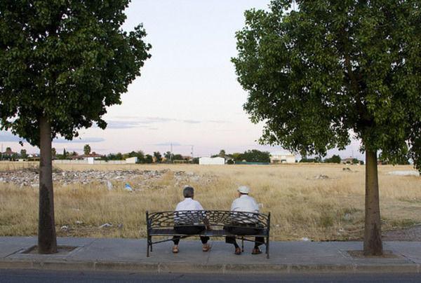 pensionistas