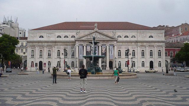 Teatro D. Maria