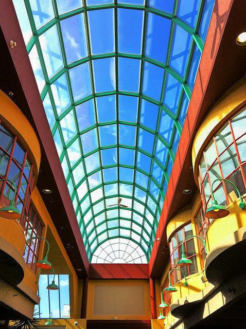 cor, vidro, janela