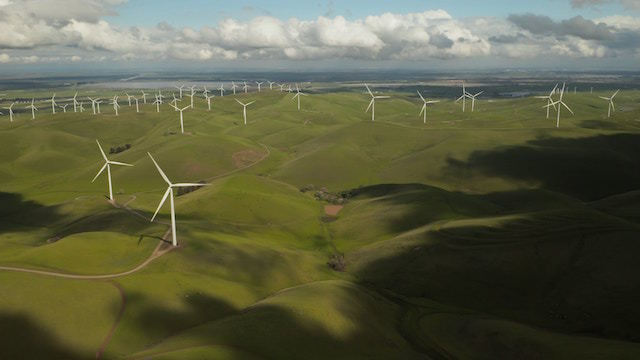 sustentabilidade verde energia eolica wind green esg