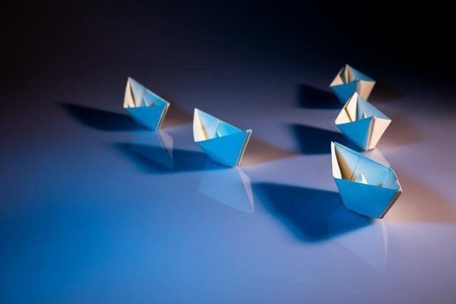 líder mercado destaque barco grupo