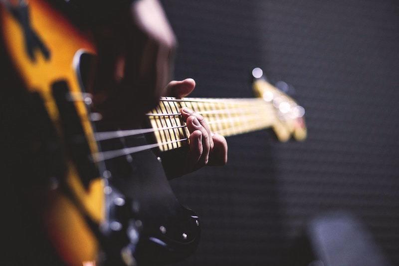 guitarra eléctrica_concerto