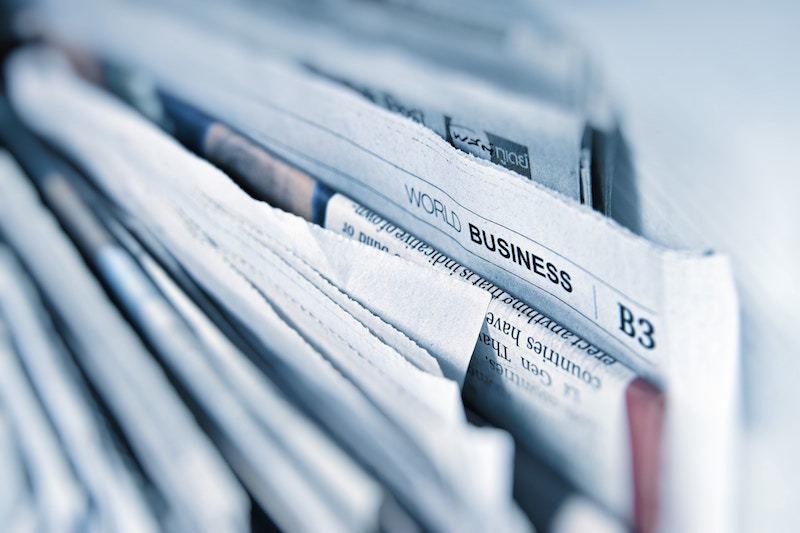 Jornais noticias