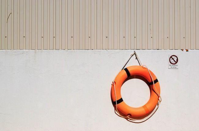 Suporte seguranca safety safe