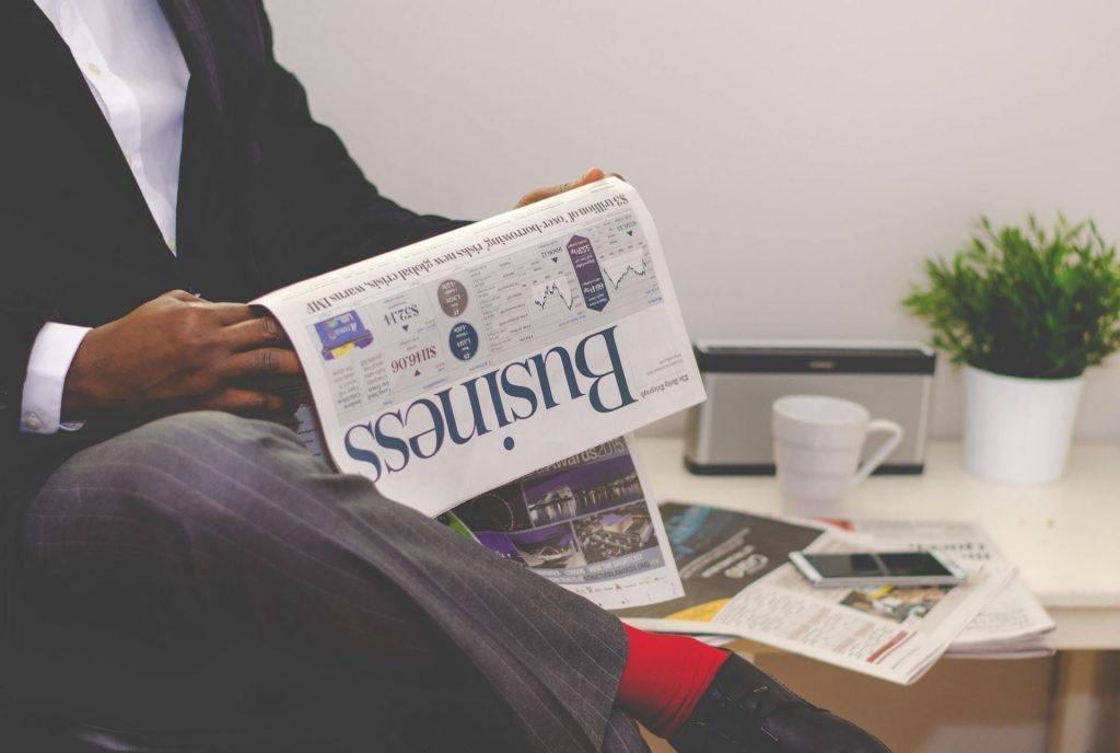 negócio carteiras clientes business jornal