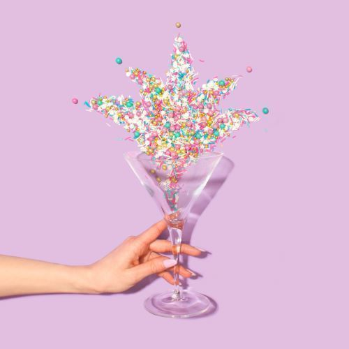 cor, festa, celebrar