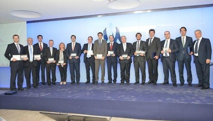 Premios APFIPP