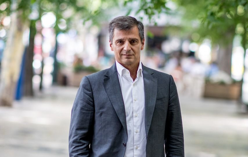 Ricardo Seixas Fidentiis