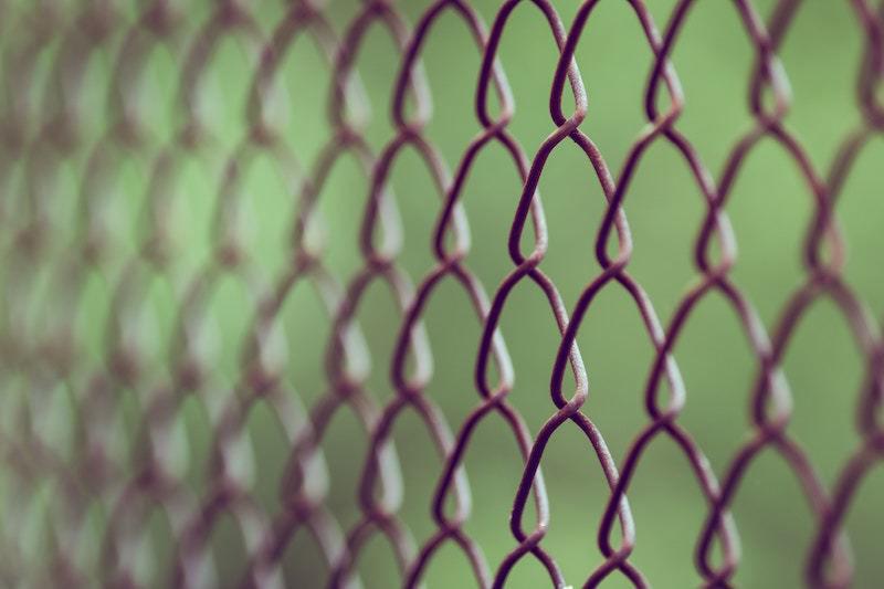 Barreiras verde
