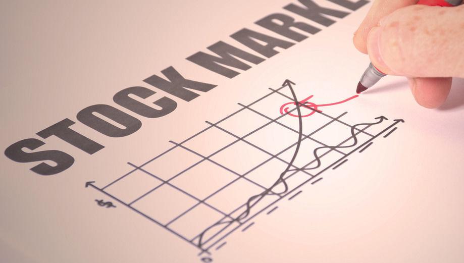 investimento, ações, mercado, gráfico