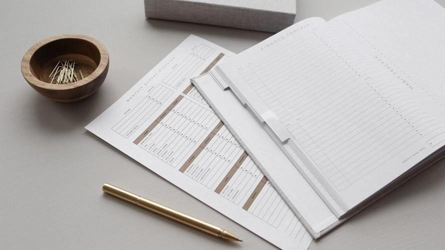 reforma documentos investimento finanças