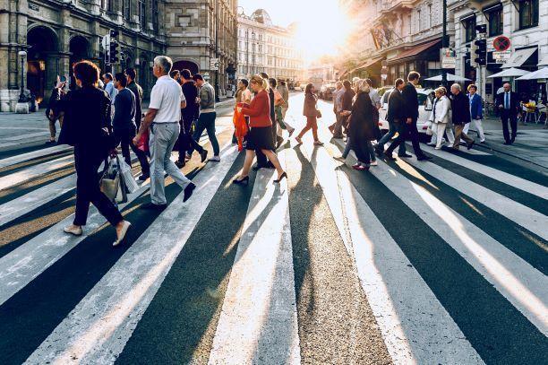 pessoas, crowd