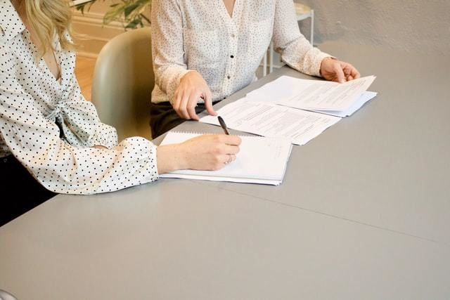 consultoria cliente advisory reunião