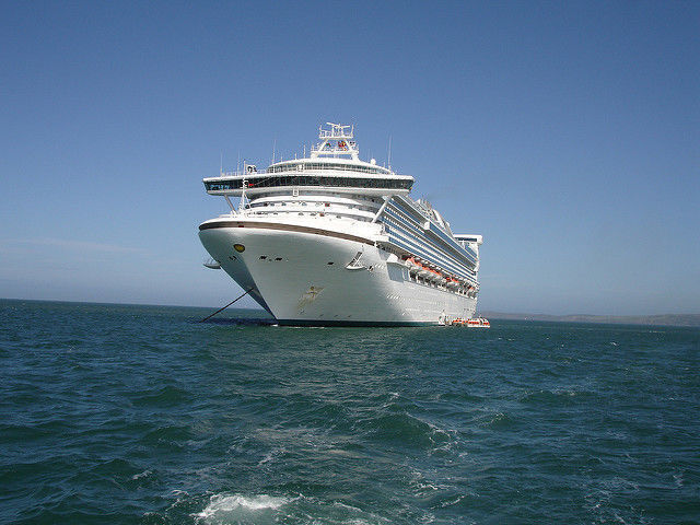 cruzeiro reforma barco