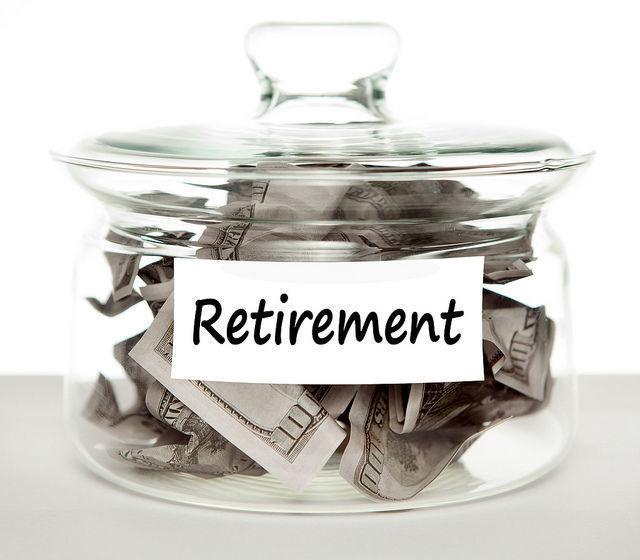 Reforma, Pensões, Pensão