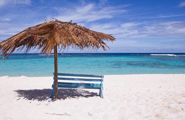 pensão, reforma, praia, cor