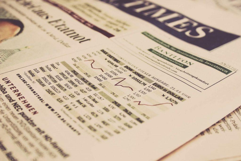 mercados jornal rendimento ações obrigações