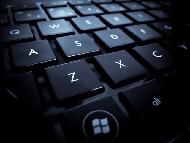teclado, pc, computador, software