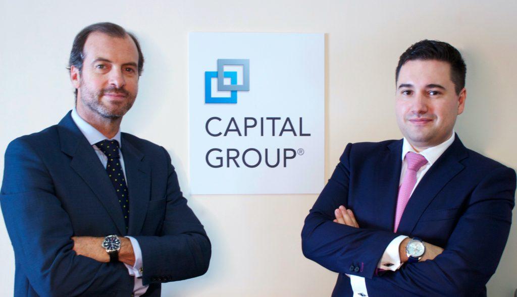 Mario González y Álvaro Fernández Arrieta - Capital Group 2 (1)