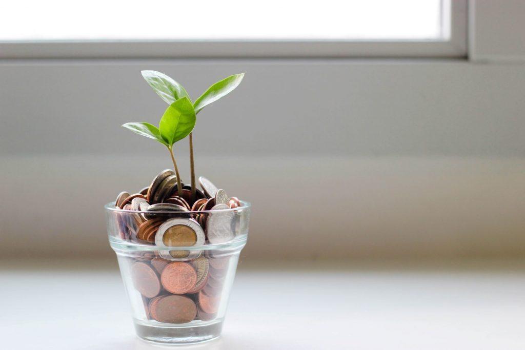 pensões poupança savings rendimentos