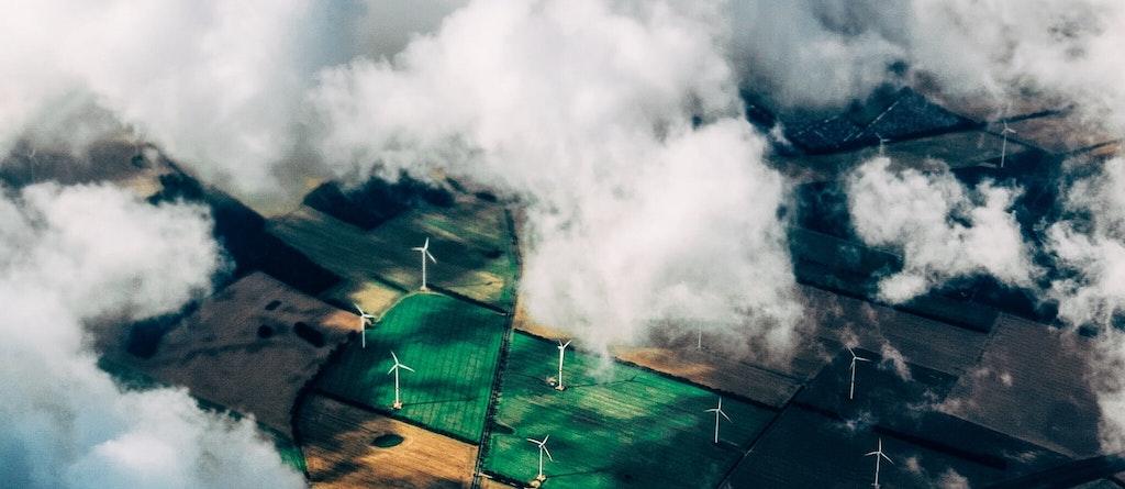 ESG renovavel verde sustentavel vento