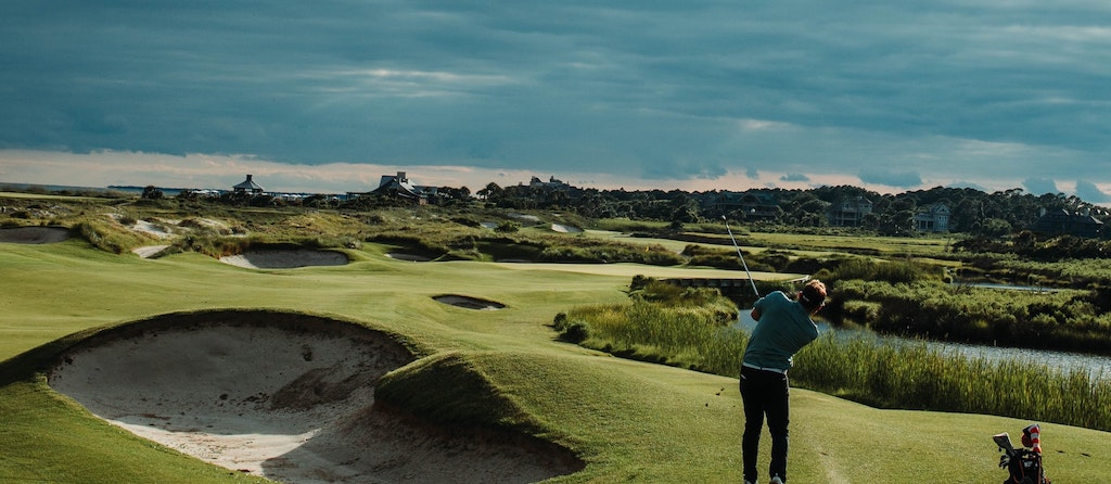 Reforma pensoes golf