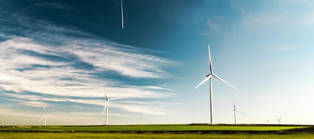 ESG Clean energy verde sustentável