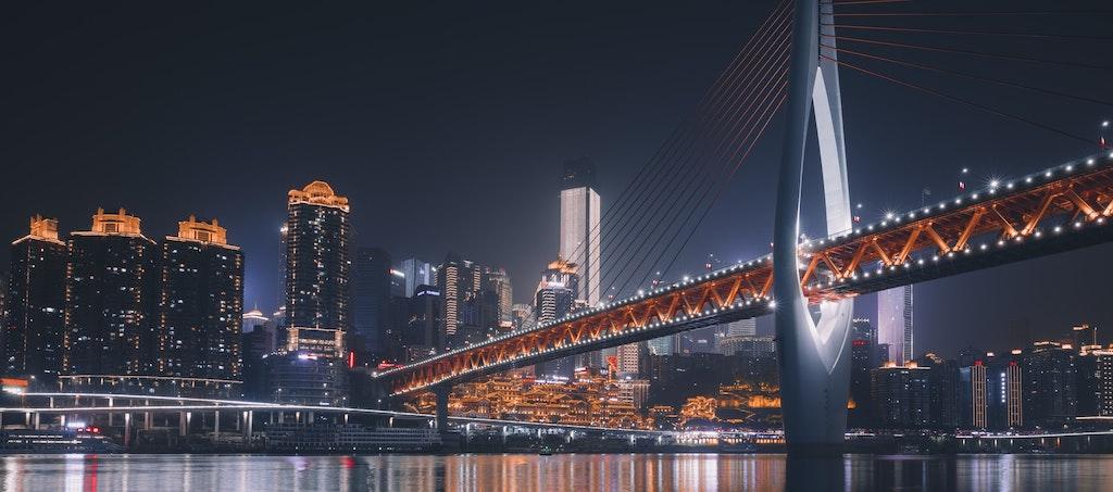 China Fundos Investir