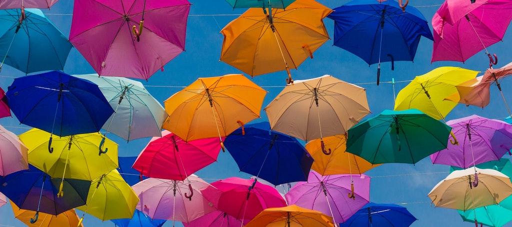 Seguros PPR proteger chuva