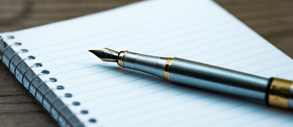 assinar trabalho noticia
